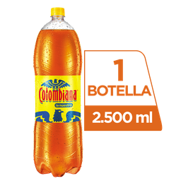 Colombiana 2.5 l