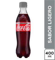 Coca-Cola Sabor Ligero 400 ml