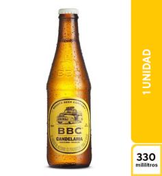 BBC Candelaria Clásica 330 ml
