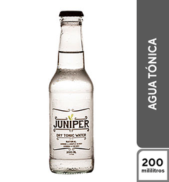 Juniper 200 ml