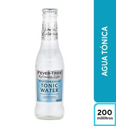 Tonica Fever Tree Mediterranean 200 ml