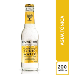 Fever Tree Indian 200 ml