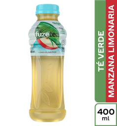 Fuze Tea Manzana 400 ml
