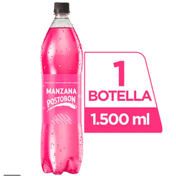 Manzana 1.5 L