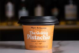 The Golden Pistachio