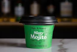 Minty Mojito