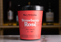 Strawberry Rosé