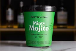Gelato Minty Mojito