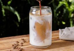 Iced Latte 16 oz