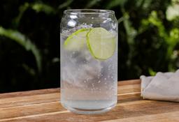 Soda Jengibre Limón 16 oz