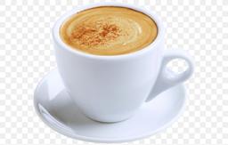 Café Latte 9 oz
