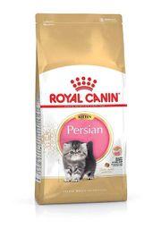 Alimento Seco Royal Canin Persian Kitten 2 Kg