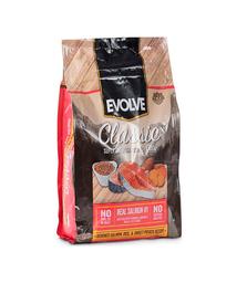 Alimento Para Gato Evolve Adulto Salmon 275 Lb
