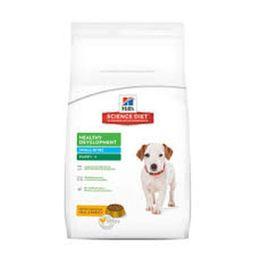 Alimento Seco Hill's Puppy Small Bites 4.5 Lb