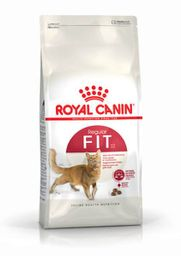 Alimento Seco Royal Canin Adult Fit Vol 2 Kg