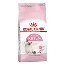 Alimento Seco Royal Canin Kitten 2 Kg