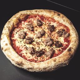 Pizza Salsiccia Italiana