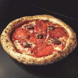 Pizza Carne Doc