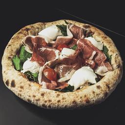 Pizza Bufalissima