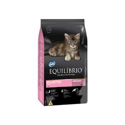 Equilibrio Gato Filhotes 1.5 Kg