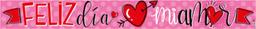 Banner Feliz Día Mi Amor