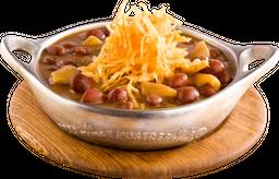 Festival Sopa Frijoles con Garra