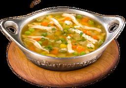 Festival Sopa de Verduras