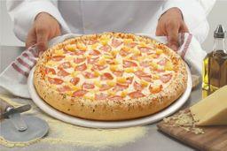 Pizza Hawaina  + Coca-Cola Sin azúcar 1.5