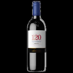 Vino Merlot - Santa Rita - Botella 750 Ml