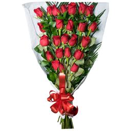Bouquet Con Rosas 24 U