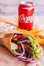 Combo Dürüm Kebab