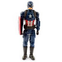 Capitan America Avengers Endgame-Multicolor