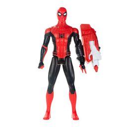 Marvel Spider Man Lejos de casa 30 cm - Titan Hero Series