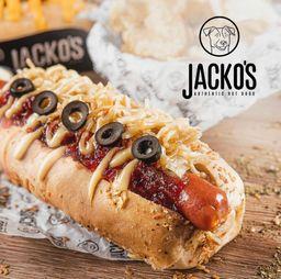 Hot Dog Jacko