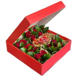 Jardin de la Reina - Valentino Rojo