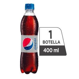 Pepsi Black 400 ml