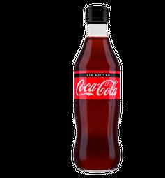 Coca-Cola Sin Azúcar 10 oz