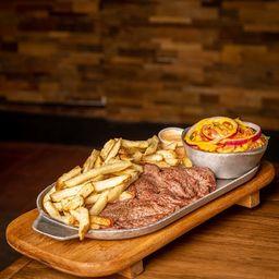 Steak Carne