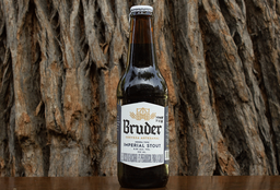 Bruder Imperial Stout 330 ml