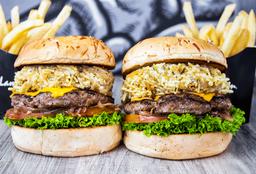 2x1 Combo Gula Burger