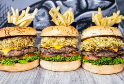 3x2 Combo Gula Burger