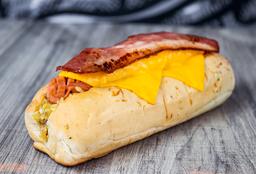 Combo Hot Dog Gomelo