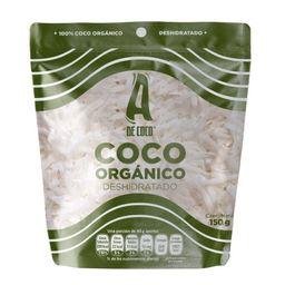 Coco Organico Deshidratado X 150G