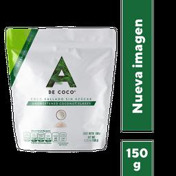 Coco Orgánico Deshidratado A De Coco 150Gr