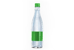 Agua con Gas 600 ml