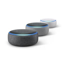 Altavoz Inteligente Amazon Alexa Echo Dot 3ra Generacion 1 U