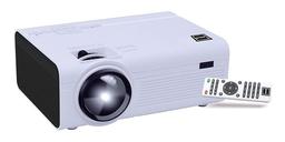 Proyector Rca Rpj136 1080p 2200 Lumens 1 U