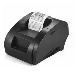 Impresora Termica Pos 58mm de Alta Velocidad Modelo 5890k 1 U