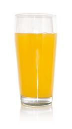Jugo Natural de Frutos Amarillos