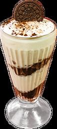 Malteada de Cookies & Cream
